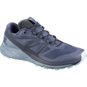 Salomon Sense Ride 2 Schuhe Damen crown blue flint stone icy morn